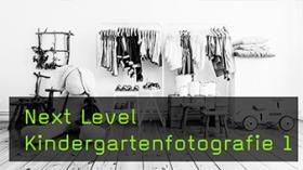 Neue Serie: Next Level Kindergartenfotografie