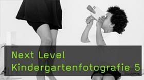 Die Bildbearbeitung für Kindergartenfotografen