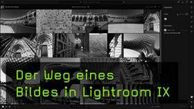der Weg eines Bildes in Lightroom IX