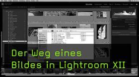 Der Weg eines Bildes in Lightroom XII