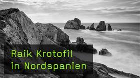Fotolocations in Nordspanien für Landschaftsfotografen