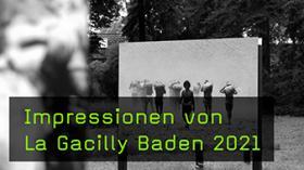 """Das internationale Fotofestival """"La Gacilly"""" in Baden"""