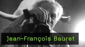 Jean-François Bauret