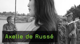 Axelle de Russé - Die Rückkehr der Konkubine