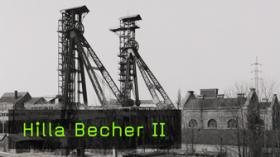 Hilla Bernd Becher, Schwerindustrie Fotografie, Grossformat
