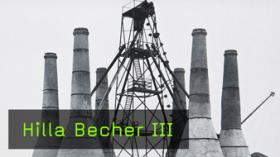 Hilla Becher, Bernd Becher