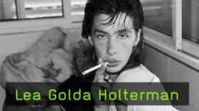 Lea Golda Holterman Fotokunst Kultur