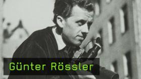 Günter Rössler, DDR, Aktfotografie, Interview