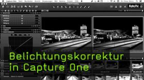Capture One Tutorial von Elmar Weiss