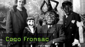 Coco Fronsac - Chimären und Wunder