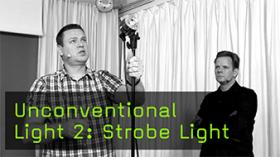 Unconventional Light 2: Strobe Light