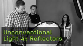 Unconventional Light 4: Reflectors