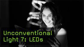 Unconventional Light 7: LEDs