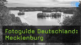 Fotolocation Feldberger Seenlandschaft