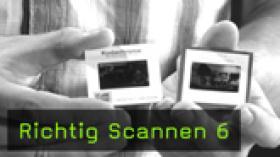Kodachrome-Dias richtig scannen