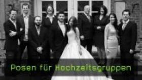 Cochic Photography, Posing für Hochzeitsgruppen, Tipps mit Andreas Kowacsik