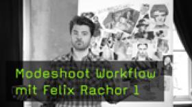 Modefotografie Moodboard erstellen
