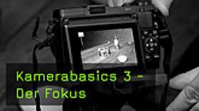 Scharfe Fotos, Fokus einstellen, Autofokus einstellen, Fokuspunkte