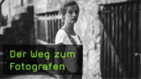 Andreas Jorns: Der Weg zur Portraitfotografie
