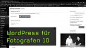 Blogeinträge in WordPress erstellen und veröffentlichen