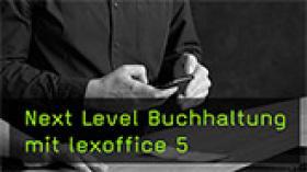 Buchhaltung per Handy mit lexoffice