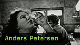 Anders Petersen interview DGPh Kulturpreis Café Lehmitz
