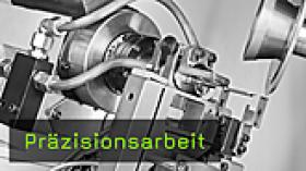Industriefotografie, Maschinen fotografieren