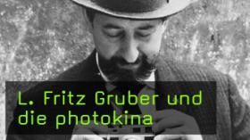 L. Fritz Gruber und die photokina
