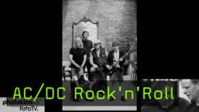 photokinaTV - AC/DC Rock 'n' Roll