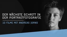 Next Level Portraitfotografie