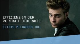 Portraitfotografie vom Profi lernen