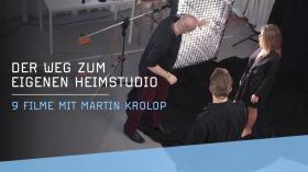 Fotokurs Heimstudio