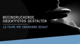 Fotokurs Einführung in die Objektfotografie