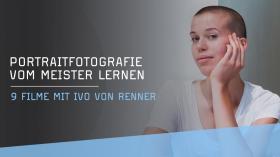 Masterclass - Portraitfotografie vom Meister lernen