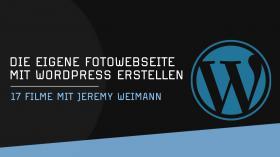 WordPress Tutorial für Einsteiger