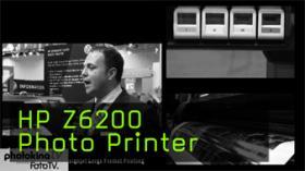 photokinaTV - HP Z6200 Photo Printer