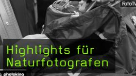 Naturfotografie photokina Schaub