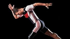 Sportfotografie & Sportler fotografieren