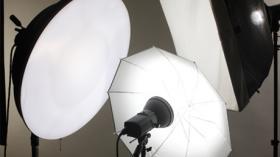 Lichttechniken Fotografie