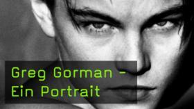 Greg Gorman, Portrait, frühe Jahre, Kariere