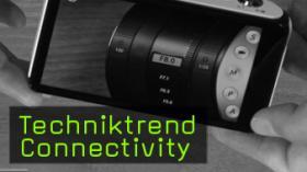 photokinaTV - Techniktrend Connectivity
