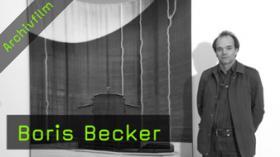 Boris Becker, SK Stiftung Kultur