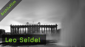 Leo Seidel, Architekturfotografie, Landschaftsfotografie
