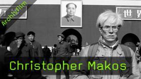 Christopher Makos, Andy Warhol
