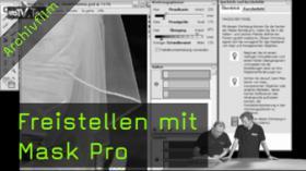 Photoshop Plugin, Mask Pro