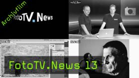 FotoTV.News, Photoshop CS5, Leonard Nimoy, Gursky, Becher, Struth