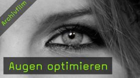 Augen optimieren, Catchlight, Portrait, Blitz