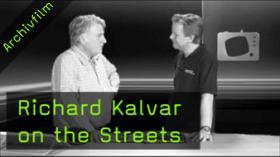 Richard Kalvar, Straßenfotografie, Streetphotography, Magnum