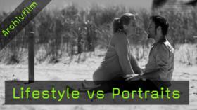 Posing, Bildgestaltung, Lifestyle, Portraitfotografie