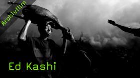 Ed Kashi, Fotojournalist
